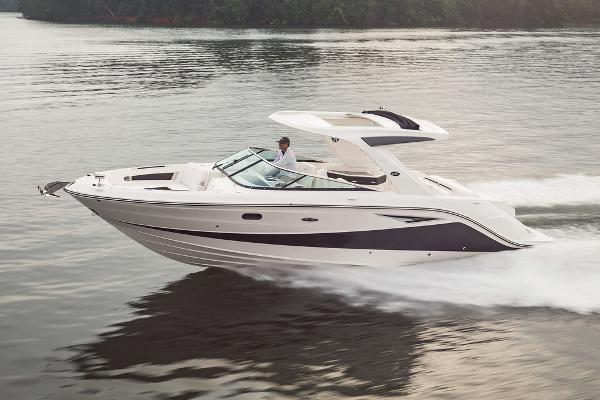 2022 SEA RAY SLX 310