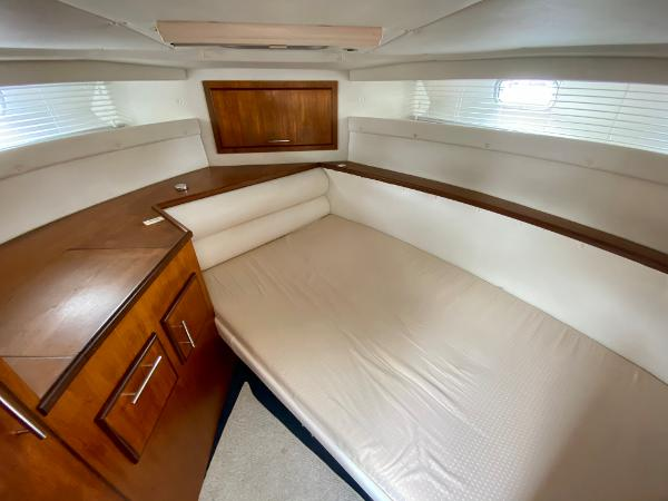 1989 Fairline Turbo 36