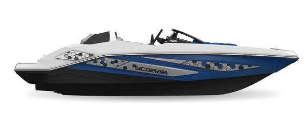 2021 SCARAB 165ID