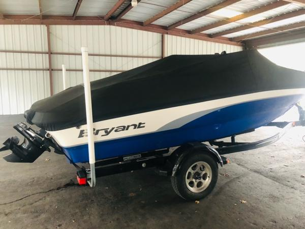 2012 Bryant boat for sale, model of the boat is 198 Walkabout & Image # 11 of 14