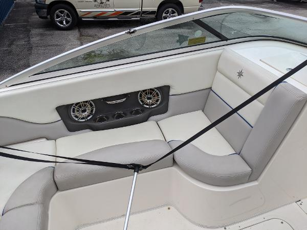 2012 Bryant boat for sale, model of the boat is 198 Walkabout & Image # 9 of 14