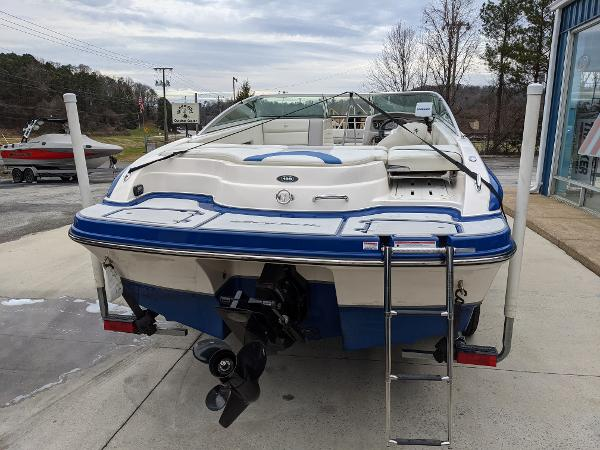 2012 Bryant boat for sale, model of the boat is 198 Walkabout & Image # 5 of 14