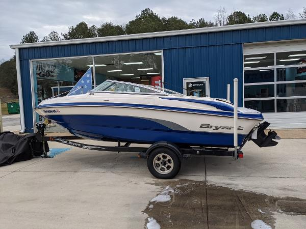 2012 Bryant boat for sale, model of the boat is 198 Walkabout & Image # 1 of 14