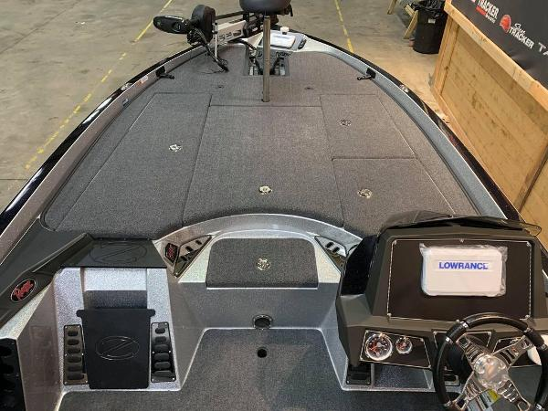 2021 Ranger Boats boat for sale, model of the boat is Z520L & Image # 3 of 11