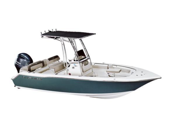 2022 Key West 203FS