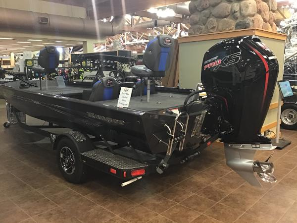 2020 Ranger Boats boat for sale, model of the boat is RT188C & Image # 3 of 25