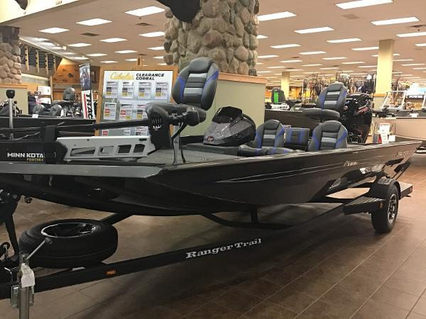 2020 Ranger Boats boat for sale, model of the boat is RT188C & Image # 1 of 25