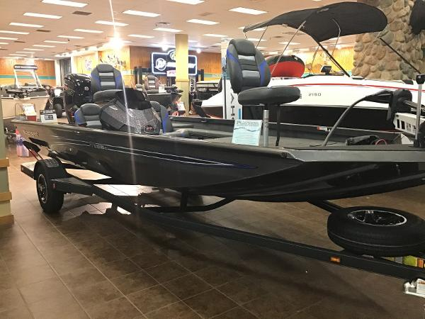 2020 Ranger Boats boat for sale, model of the boat is RT188C & Image # 2 of 25