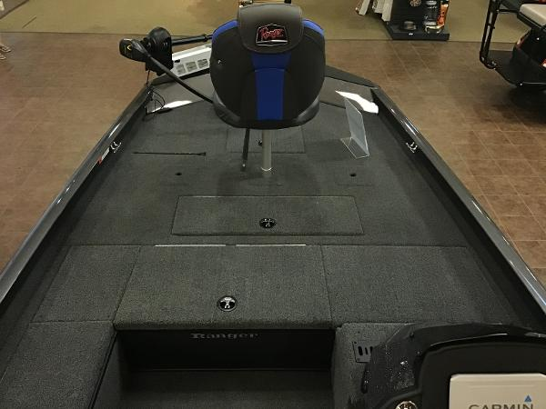 2020 Ranger Boats boat for sale, model of the boat is RT188C & Image # 6 of 25