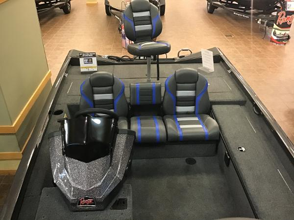2020 Ranger Boats boat for sale, model of the boat is RT188C & Image # 9 of 25
