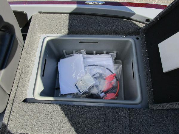 2021 Nitro boat for sale, model of the boat is Z18 Pro & Image # 44 of 46