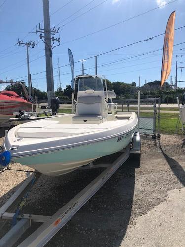 2019 Skeeter SX 210