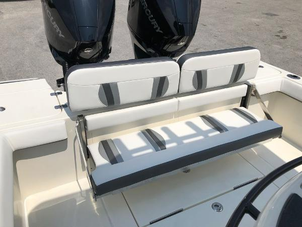 2021 ShearWater boat for sale, model of the boat is 270 Carolina Flare & Image # 6 of 8