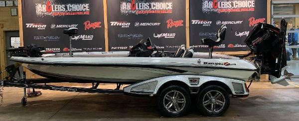 2020 Ranger Boats boat for sale, model of the boat is Z520L & Image # 1 of 11