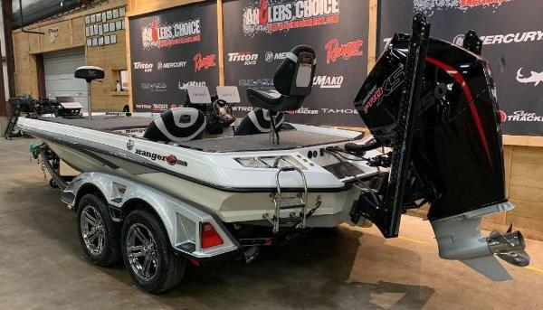 2020 Ranger Boats boat for sale, model of the boat is Z520L & Image # 3 of 11