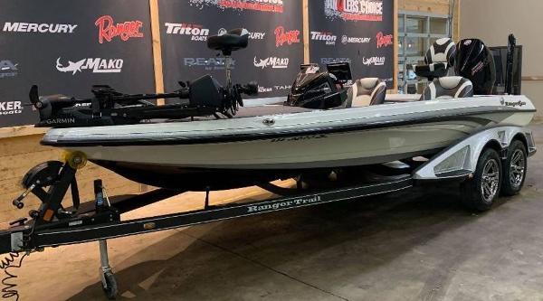 2020 Ranger Boats boat for sale, model of the boat is Z520L & Image # 7 of 11