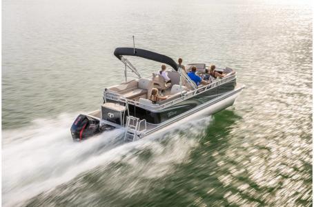 2021 Tahoe GT Quad Lounger 23'