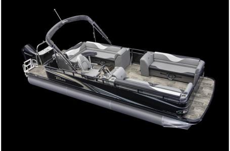 2021 Tahoe Sport Cruise Rear Bench 20'