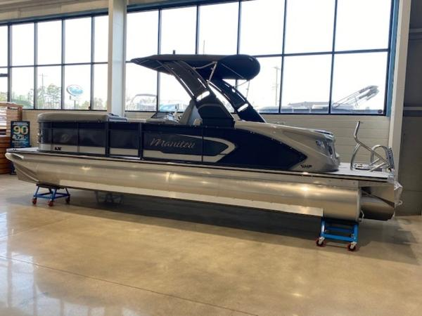 2021 Manitou boat for sale, model of the boat is RFX 25 LX SHP 575 & Image # 2 of 43