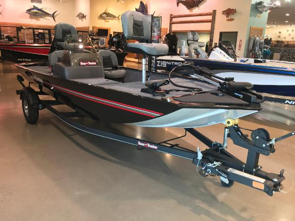 2021 Tracker Boats boat for sale, model of the boat is Bass Tracker Classic XL & Image # 19 of 30