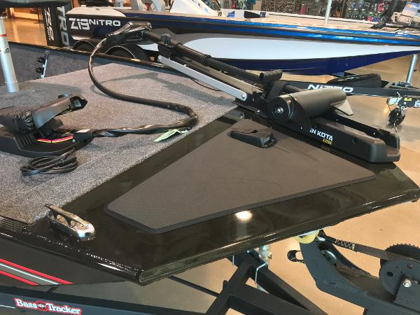 2021 Tracker Boats boat for sale, model of the boat is Bass Tracker Classic XL & Image # 26 of 30