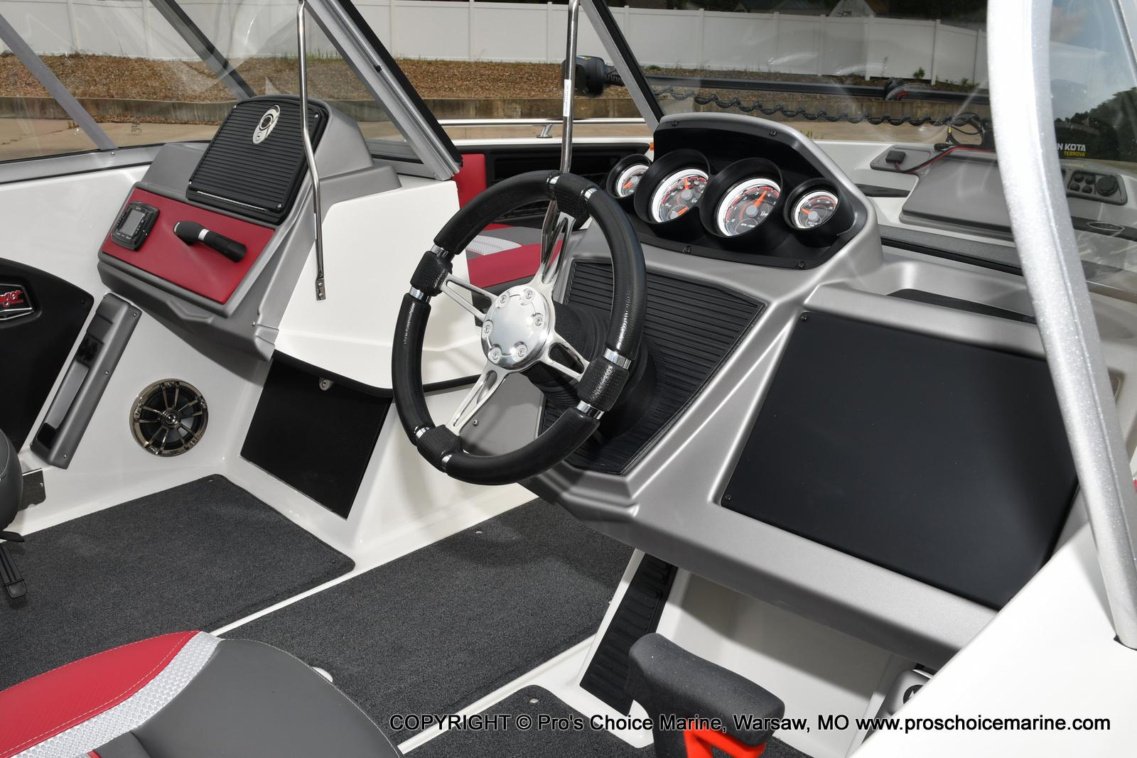 2021 Ranger Boats boat for sale, model of the boat is 1850MS w/150HP Pro-XS & Image # 5 of 50