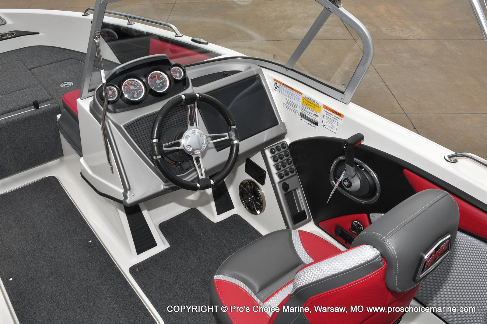 2021 Ranger Boats boat for sale, model of the boat is 1850MS w/150HP Pro-XS & Image # 10 of 50