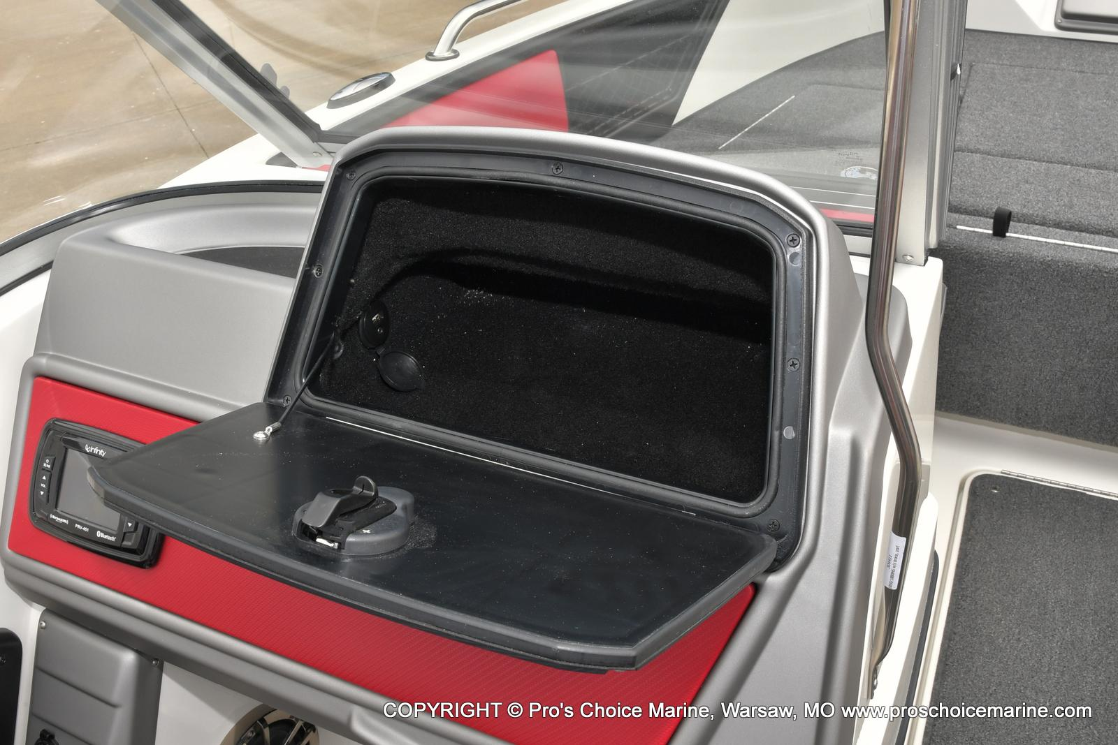 2021 Ranger Boats boat for sale, model of the boat is 1850MS w/150HP Pro-XS & Image # 13 of 50