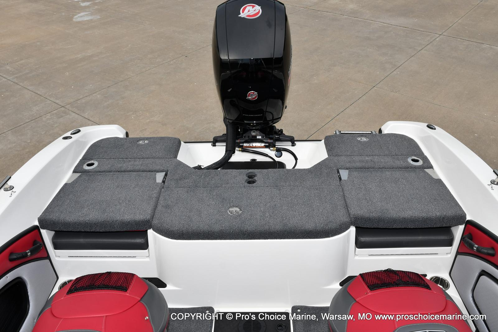 2021 Ranger Boats boat for sale, model of the boat is 1850MS w/150HP Pro-XS & Image # 19 of 50