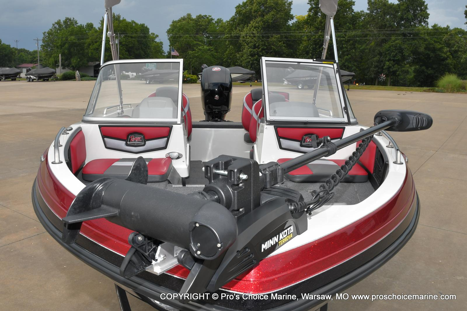 2021 Ranger Boats boat for sale, model of the boat is 1850MS w/150HP Pro-XS & Image # 24 of 50