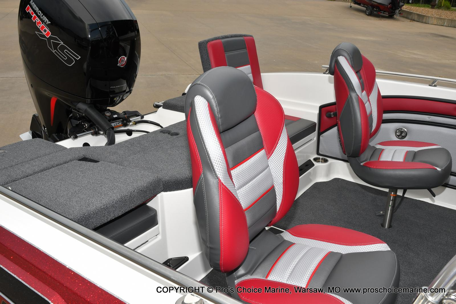 2021 Ranger Boats boat for sale, model of the boat is 1850MS w/150HP Pro-XS & Image # 25 of 50