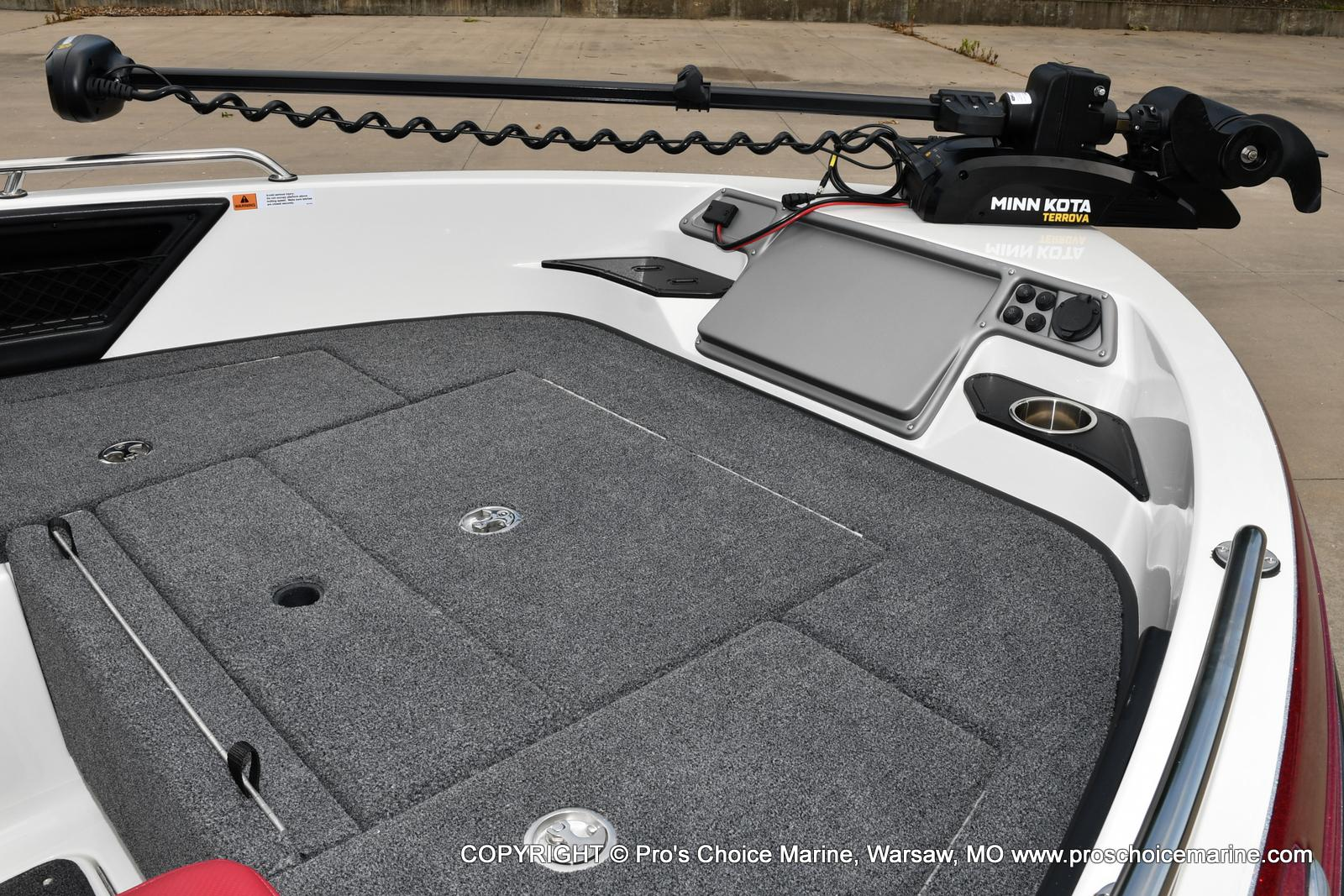 2021 Ranger Boats boat for sale, model of the boat is 1850MS w/150HP Pro-XS & Image # 34 of 50