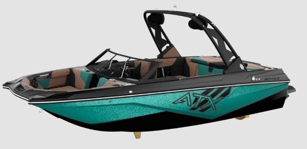 2022 TIGE ATX 20 Type-S