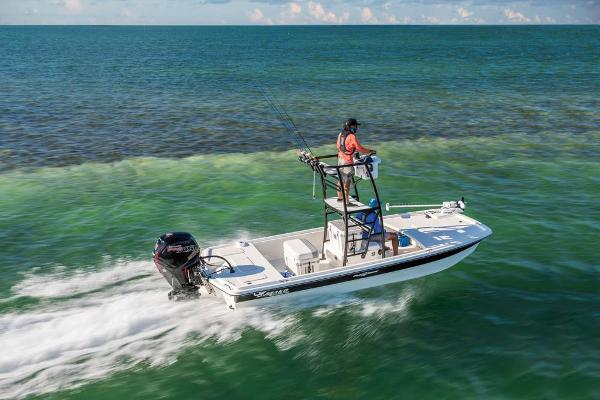 2019 Mako boat for sale, model of the boat is Pro Skiff 19 Top Drive & Image # 5 of 52