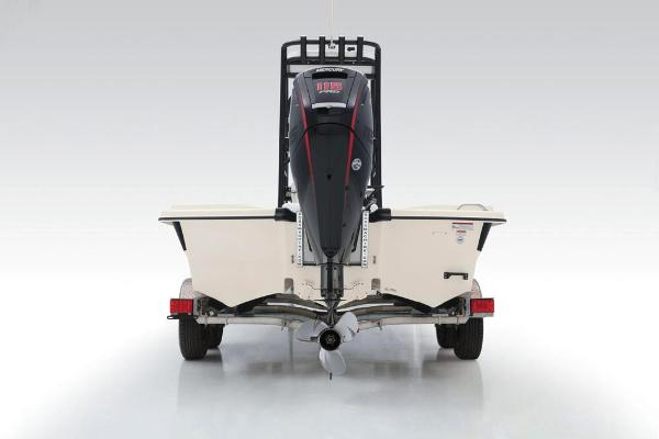 2019 Mako boat for sale, model of the boat is Pro Skiff 19 Top Drive & Image # 45 of 52