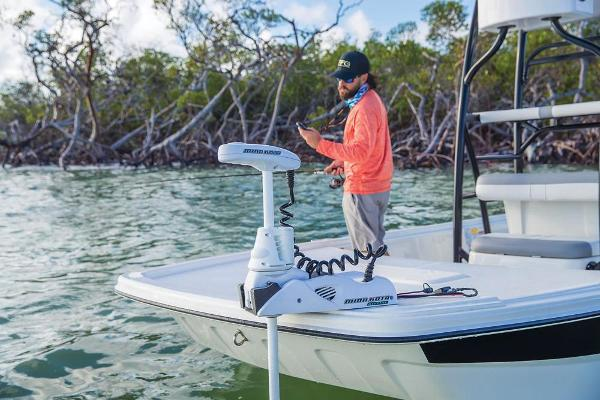 2019 Mako boat for sale, model of the boat is Pro Skiff 19 Top Drive & Image # 49 of 52