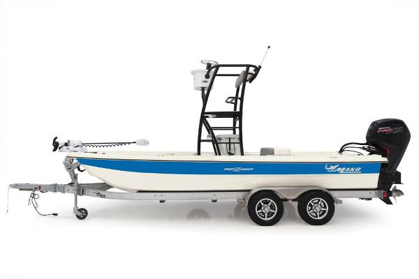 2019 Mako boat for sale, model of the boat is Pro Skiff 19 Top Drive & Image # 15 of 52