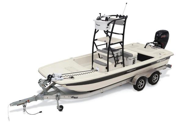 2019 Mako boat for sale, model of the boat is Pro Skiff 19 Top Drive & Image # 1 of 52