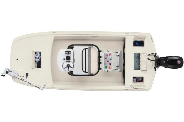 2019 Mako boat for sale, model of the boat is Pro Skiff 19 Top Drive & Image # 17 of 52