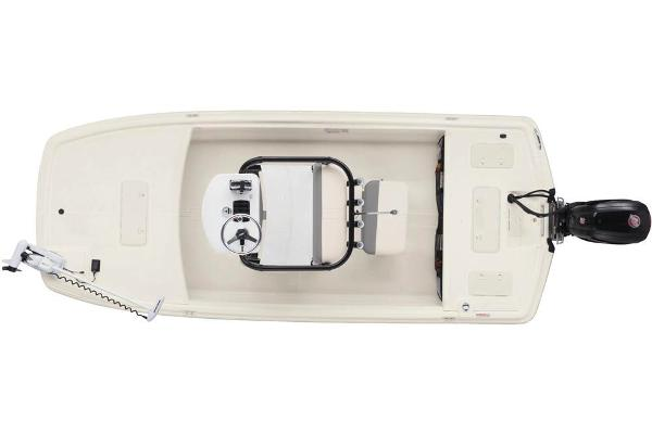 2019 Mako boat for sale, model of the boat is Pro Skiff 19 Top Drive & Image # 16 of 52