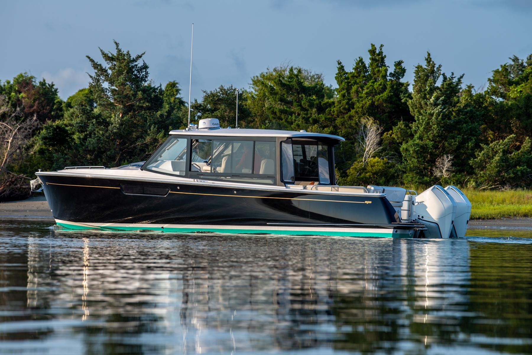 MJM Yachts 3z - On Order