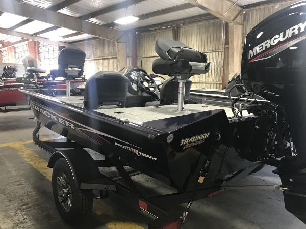 2021 Tracker Boats boat for sale, model of the boat is PT175TF & Image # 6 of 9