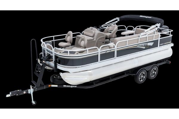 2021 Ranger Boats boat for sale, model of the boat is 200F & Image # 2 of 44
