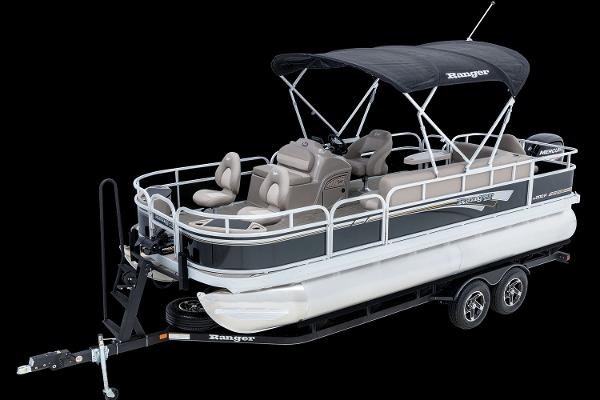 2021 Ranger Boats boat for sale, model of the boat is 200F & Image # 1 of 44
