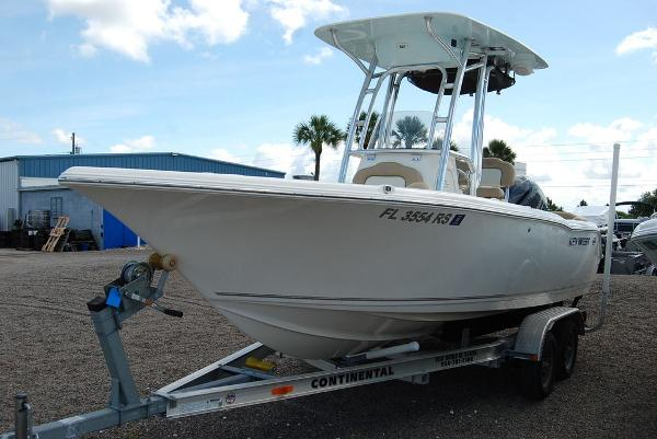 2018 Key West boat for sale, model of the boat is 203FS & Image # 3 of 12