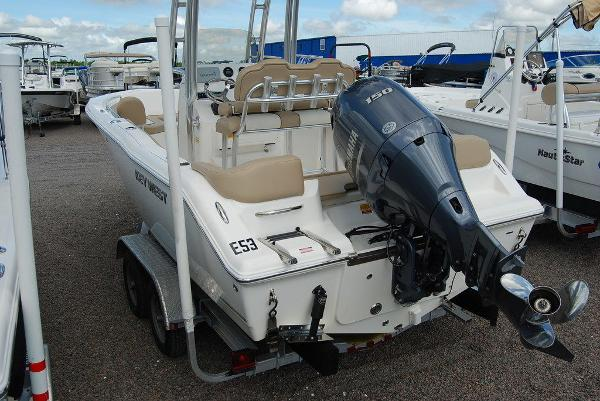 2018 Key West boat for sale, model of the boat is 203FS & Image # 7 of 12