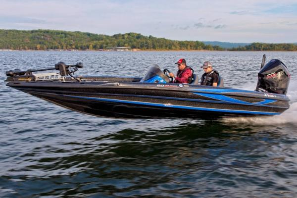 2021 Triton boat for sale, model of the boat is 20 TRX Patriot & Image # 1 of 15