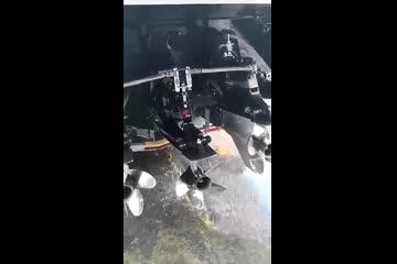 Outerlimits 44CC video