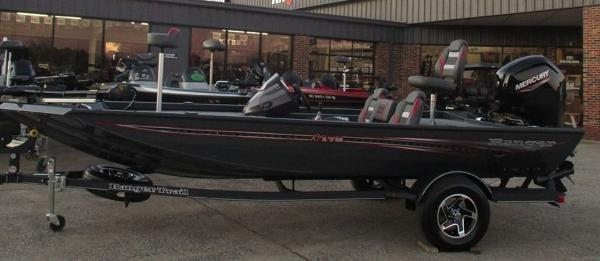 2021 Ranger Boats boat for sale, model of the boat is RT178 & Image # 1 of 8