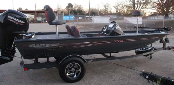 2021 Ranger Boats boat for sale, model of the boat is RT178 & Image # 2 of 8